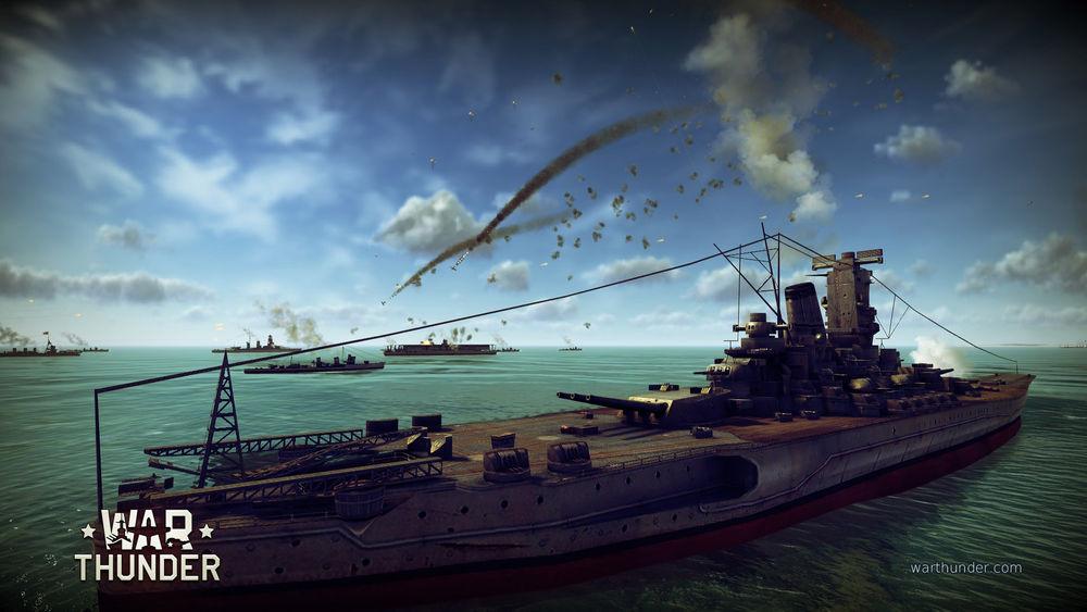 [WarThunder]危うし!!World of Warplanes | がりろど戦日誌